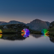 daniel-baltat-light-painting-lacul-capra